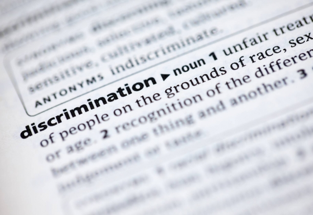 Discrimination Law is Still Confusing the Courts!