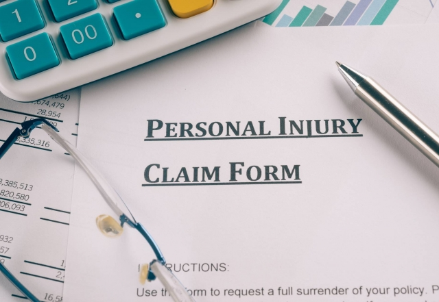 Fundamental Dishonesty in Injury Claims