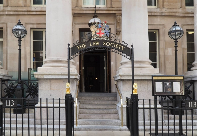 Law Society Dismayed at Serious Cuts to Criminal Legal Aid