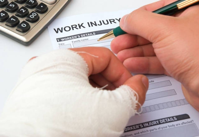Looking for Personal Injury Solicitors in Newcastle-under-Lyme?